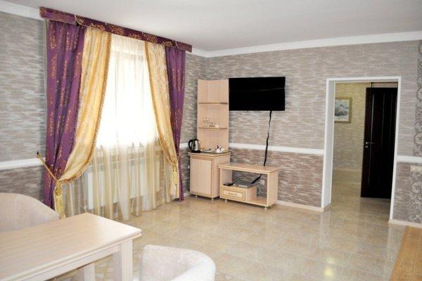 Отель Старый Двор - фото 4