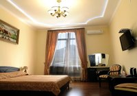 Отзывы Отель Арарат, 4 звезды