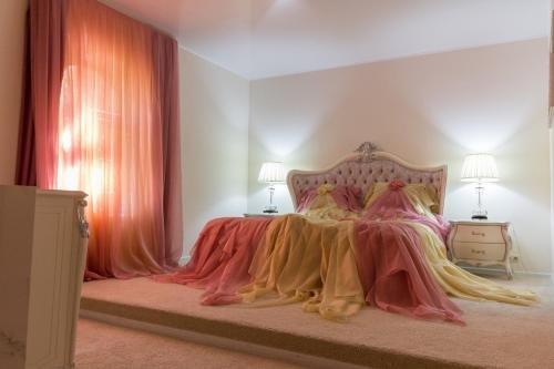 Гостиница «Оазис в Лесу», Шебанцево