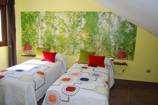 Palacio Sirvente Mieres - фото 50