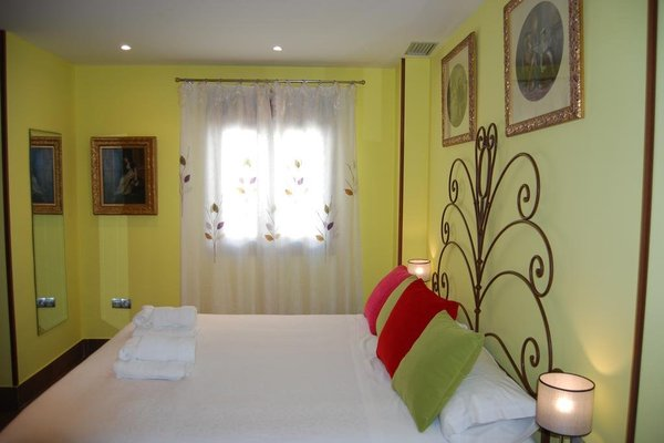 Palacio Sirvente Mieres - фото 1