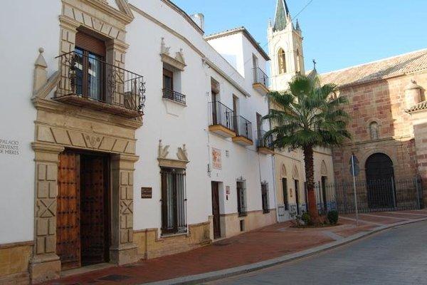 Palacio Sirvente Mieres - фото 23