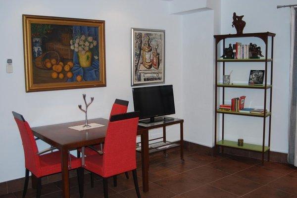 Palacio Sirvente Mieres - фото 5