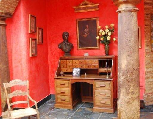 Palacio Sirvente Mieres - фото 6