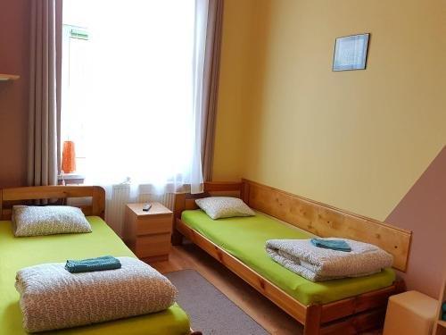 Dream Hostel & Apartments - фото 1
