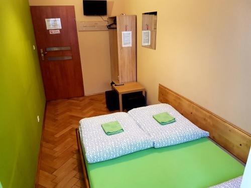 Dream Hostel & Apartments - фото 4