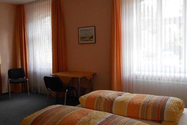 Гостиница «GASTEHAUS SCHAPER», Ватлинген
