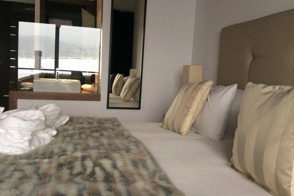 Bonansa Country Hotel - фото 1