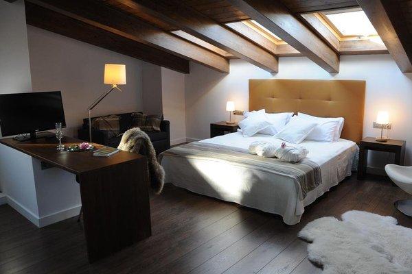 Bonansa Country Hotel - фото 2