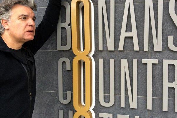 Bonansa Country Hotel - фото 3