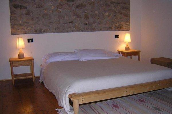 Agriturismo Trebisonda Country Resort - фото 1