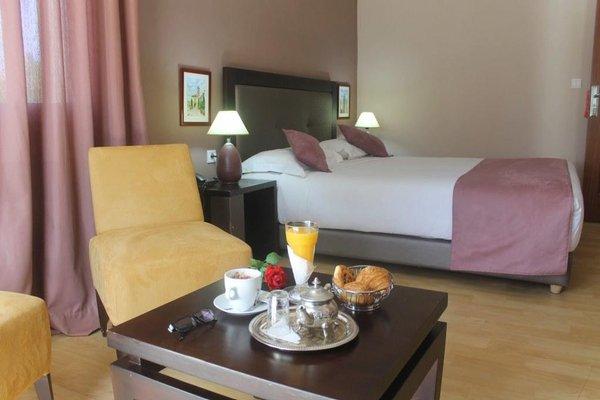 Hotel Cafe Verdi - фото 9