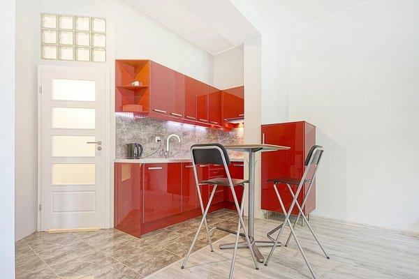 Apartamenty PoCoHotel - фото 2