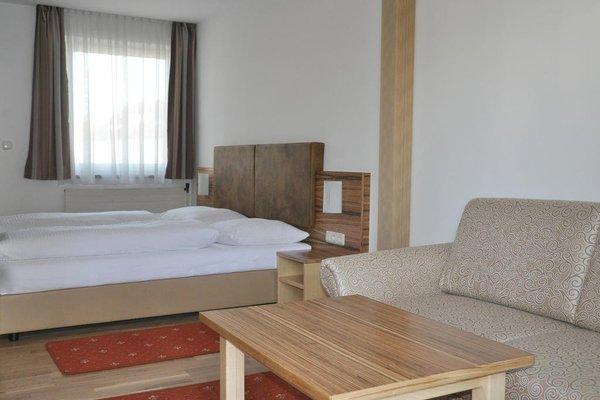 Hotel Almtalerhof - фото 1