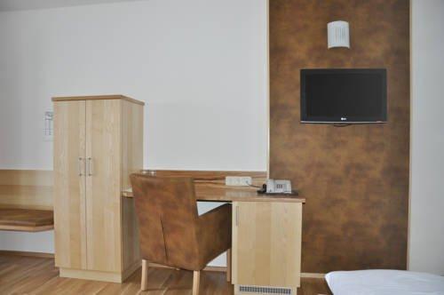 Hotel Almtalerhof - фото 9
