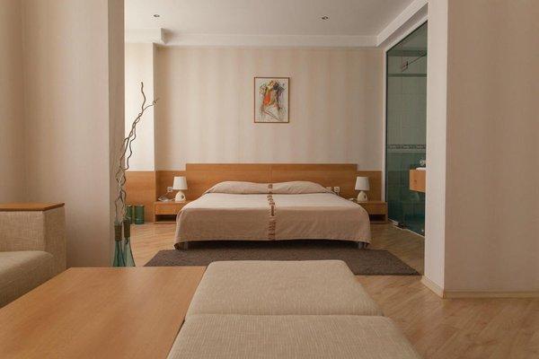 Luliaka Hotel - фото 1