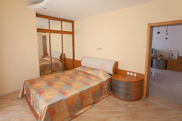 Luliaka Hotel - фото 2