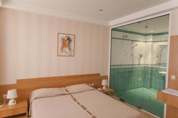 Luliaka Hotel - фото 3