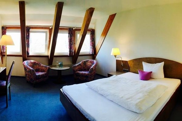 Hotel Dein Gutshof - фото 1