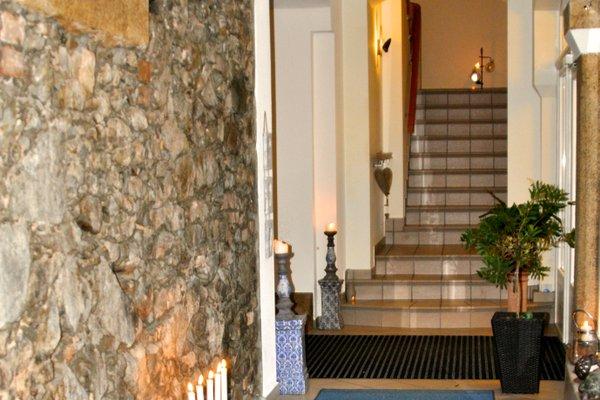 Hotel Dein Gutshof - фото 15