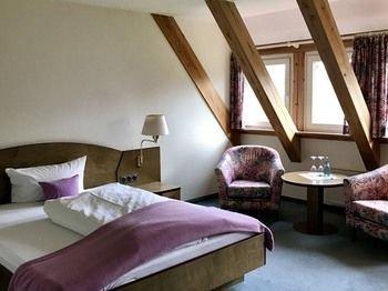 Hotel Dein Gutshof - фото 2