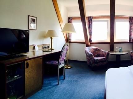 Hotel Dein Gutshof - фото 6