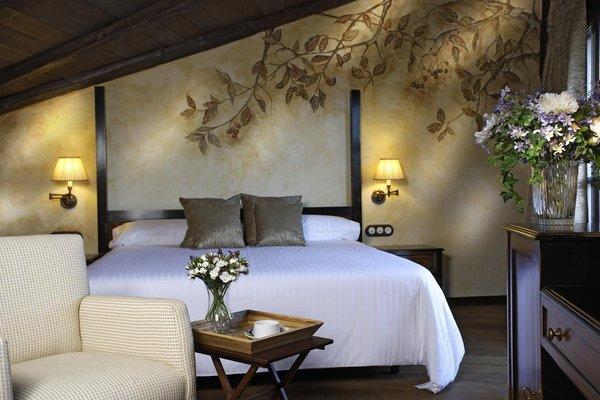 Hotel Rural Los Anades - фото 1