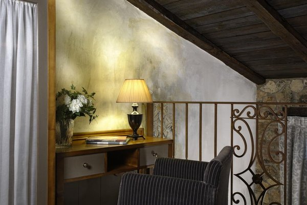 Hotel Rural Los Anades - фото 14