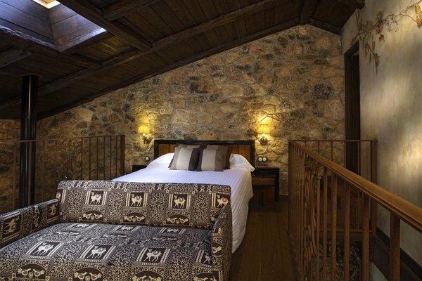 Hotel Rural Los Anades - фото 15