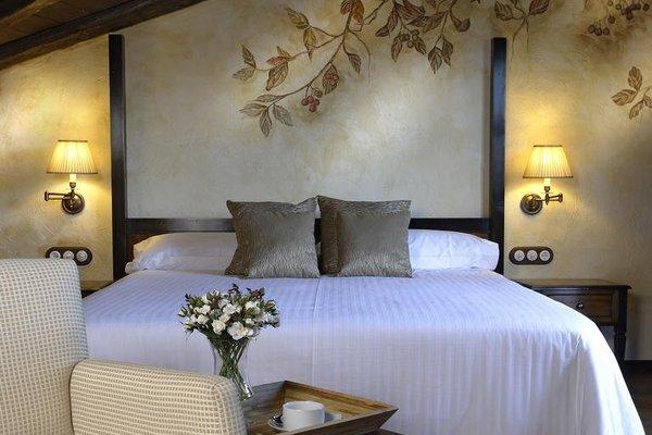 Hotel Rural Los Anades - фото 2
