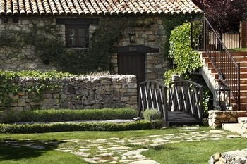 Hotel Rural Los Anades - фото 22