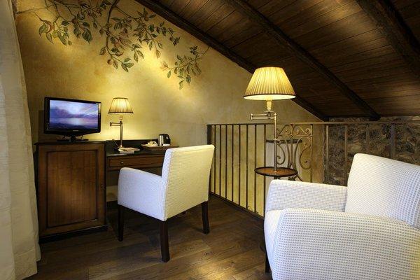 Hotel Rural Los Anades - фото 4
