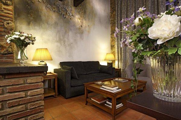 Hotel Rural Los Anades - фото 5