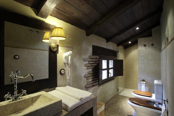 Hotel Rural Los Anades - фото 7