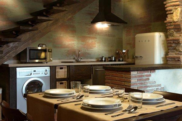 Hotel Rural Los Anades - фото 9