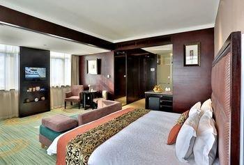 Yiwu Bali Plaza Hotel - фото 1