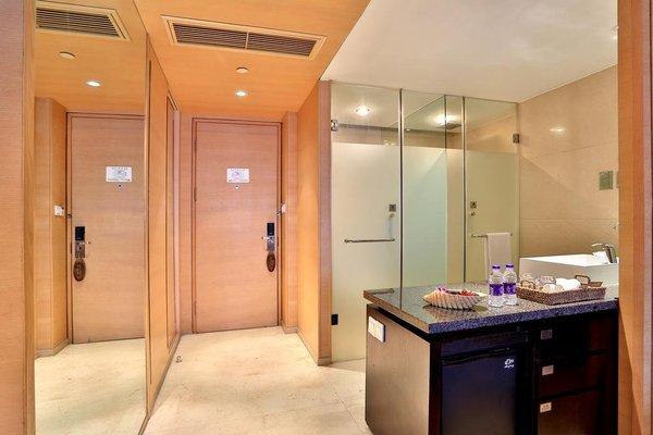 Yiwu Bali Plaza Hotel - фото 11