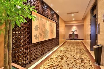 Yiwu Bali Plaza Hotel - фото 17