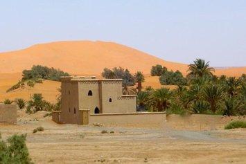 Maison Marhaba