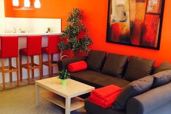 Vivacity Warsaw Apartments - фото 24