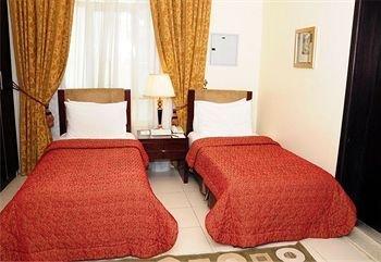 Al Hayat Hotel Suites - фото 1
