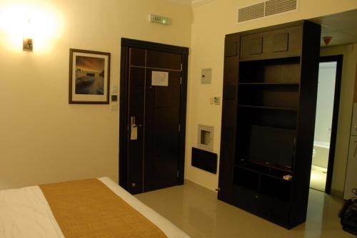 Al Hayat Hotel Suites - фото 18