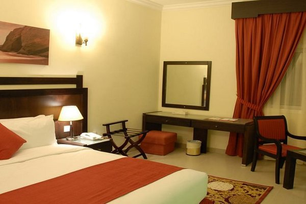 Al Hayat Hotel Suites - фото 2