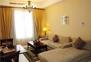 Al Hayat Hotel Suites - фото 3