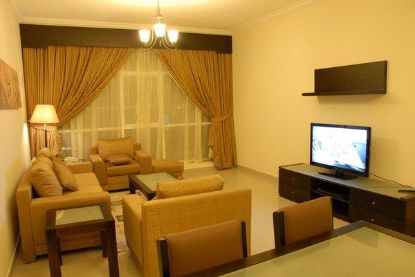 Al Hayat Hotel Suites - фото 6