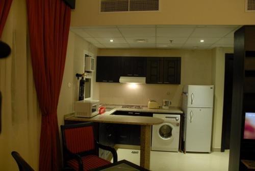 Al Hayat Hotel Suites - фото 8