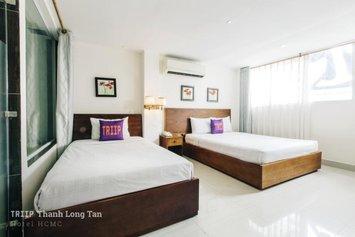 Thanh Long Tan Hotel