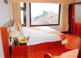 Sa Pa Global 1 Hotel