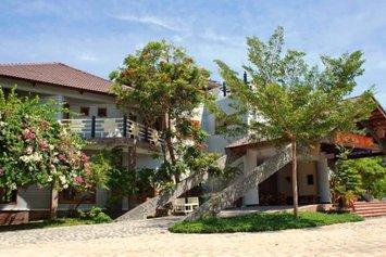 Xom Chai Resort