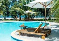 Отзывы Lazi Beach Resort, 4 звезды